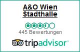 TripAdvisor Bewertung